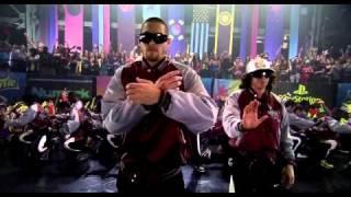 Step Up 3D Final Dance Samurai vs Pirates (HD).mp4