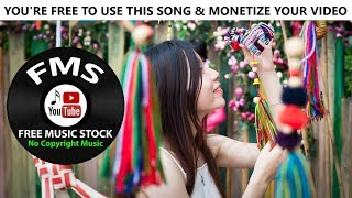 (Royalty Free Music) Amazement | Download Free & monetize your video | FMS