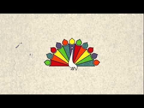 NBC Logo Montage