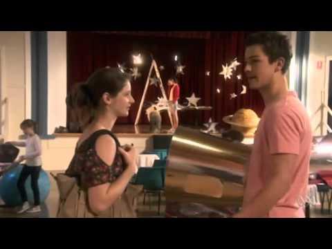 2x14 Академия танца (Танцевальная академия) / Dance Academy (2012)