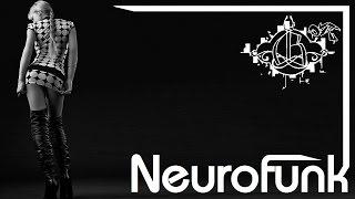 ◄ Neurofunk Mix ► Drum And Bass & Dark Step ☠