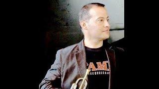 Leandro Gasco saludo especial Francisco Cambeyro para oyentes