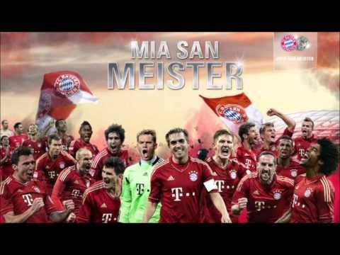 Erfolge FC Bayern München 2013