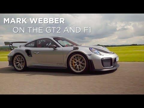 Mark Webber talks Porsche GT2 and life beyond F1
