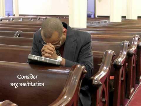 Maranatha Singers - Psalm 5