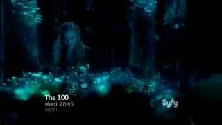 The 100 - Bande annonce VF