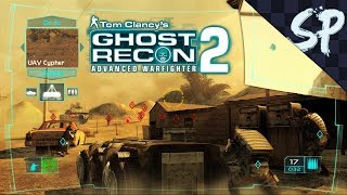Ghost Recon Advanced Warfighter 2 - Review - SuperPawsitive