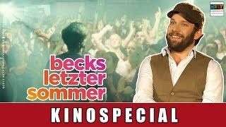 Becks letzter Sommer - Kinospecial | Christian Ulmen