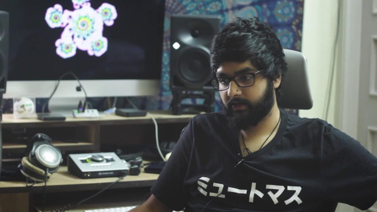 Professional Sound Design & Engineering Courses in Mumbai at True