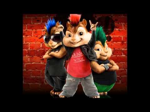 Chipmunks - Tonight Im Loving you