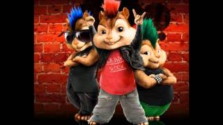 Chipmunks - Tonight Im Loving you