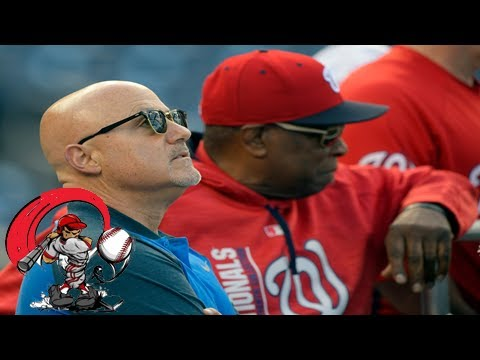 Maybe the nationals will find a better manager than dusty baker. good luck trying.