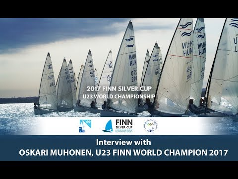 Interview clips with Oskari Muhonen