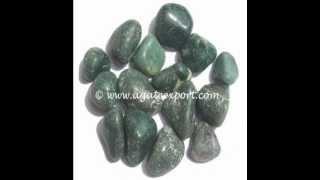 Agate Pebble Stones : Gemstone Pebble Stones : Agate Pebble Stones - Agate Export