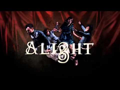 Клип Alight - Disarmed