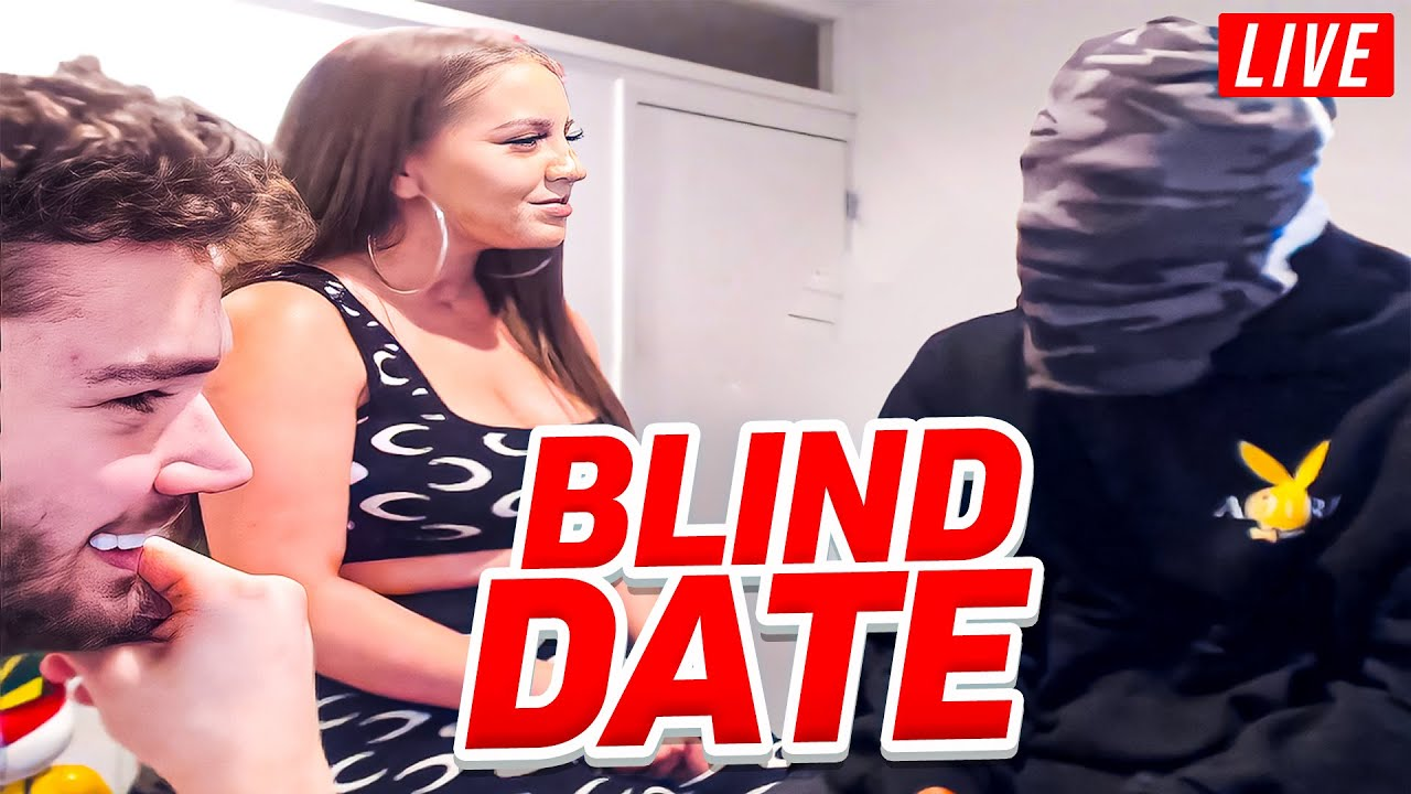 Adin Ross Sets Up Runtz On Blind Date with a Model!