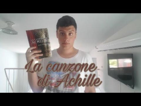 Let's review! || La canzone di Achille - Madeline Miller