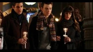"Glee After Show Season 5 Episode 15 ""Bash"" 