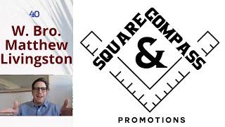 S&C Episode Forty-Six: W. Bro. Matthew Livingston, Secretary University Lodge No. 141