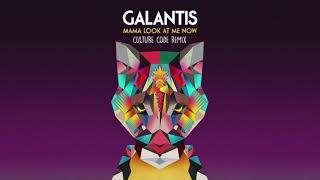 Galantis - Mama Look At Me Now (Culture Code Remix) [Audio]