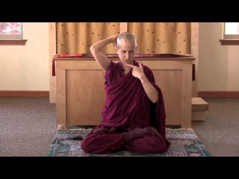 12-01-14 How to Sit in Meditation