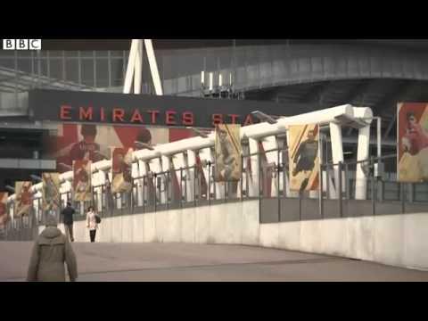 Alisher Usmanov on a new era at Arsenal