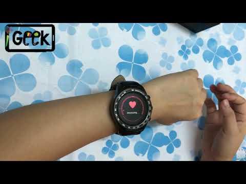 Смарт часовник FINOW X5 Air 11