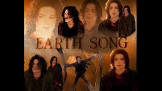 Michael Jackson   Earth Song remix bass boosted