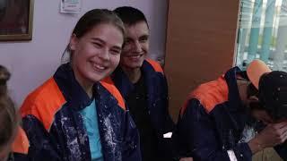 Студотряды ГрГУ имени Янки Купалы продолжают свою работу