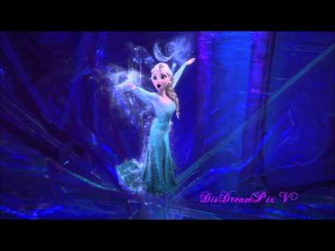 Снежная королева анна и эльза - Снежная королева 3 - Снежная королева мультфильм