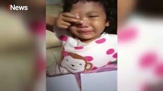 Sebuah Video Tangisan Anak Kecil Rindu Sekolah Viral di Medsos - iNews Sore 11/04