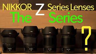 Nikon Z8 to challenge Sony a7IV? - David Oastler