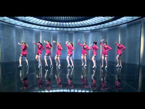 (+) Nine Muses-No Playboy
