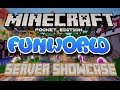 FunWorld Minigames Server - Minecraft Pocket Edition