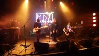 Мия Долан - Секс  (live)