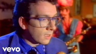 Watch Elvis Costello The Only Flame In Town video