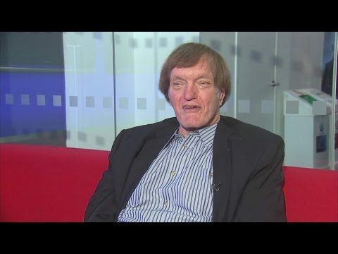 Sir Roger On 'Wonderful' Jaws Actor
