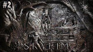 The Elder Scrolls V:Skyrim ▶Дракон,где же ты?▶ #2