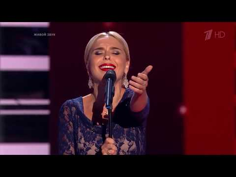The Voice Russia - Alfonsina Y El Mar