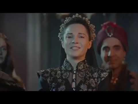 Кесем султан 1 сезон 7 серия смотреть онлайн