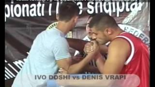 IVO DOSHI vs DENIS VRAPI.f4v