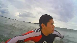 Testing RD32 in Surf - Bertioga - BR Thumbnail