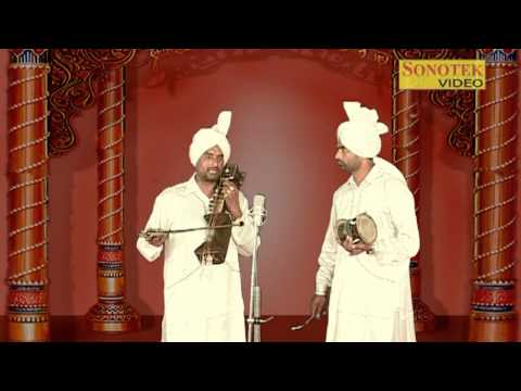 Punjabi Jaharveer Goga Ji Story- Bagdad Ki Ladai | Ram Singh, Rampal Joley Wale