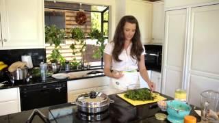 Paleo Veggie Recipe: Simple Stir Fry Using Primalfat® Coconut Ghee