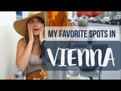My First Time in Vienna, Austria | Things to Do in Wien