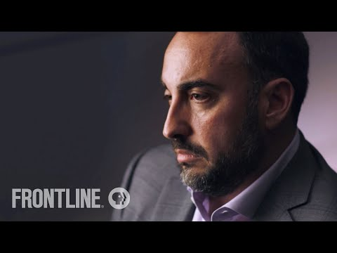 Facebook's Ex Security Chief Alex Stamos on 2018 Midterms   The Facebook Dilemma   FRONTLINE