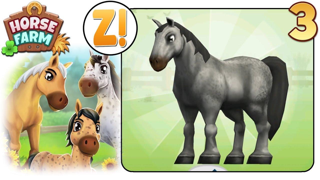 Horse Farm Spiel