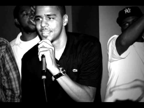 J.Cole - Cheer Up New 2011 - Mp3