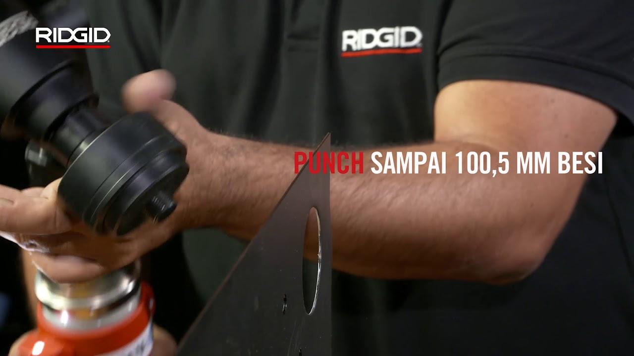 RIDGID RE-60 Perkakas Elektrik
