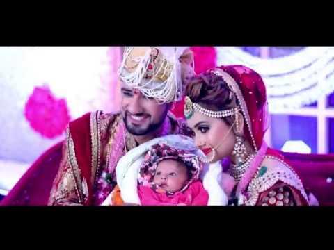 Bride Dance | LIPDUB | Punjabi Wedding Song | Yashika & Aakash
